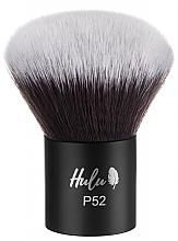 Parfumuri și produse cosmetice Pensulă pentru bronzer, P52 - Hulu