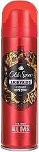 Parfumuri și produse cosmetice Deodorant aerosol - Old Spice Lionpride Deodorant Spray