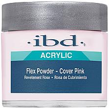 Parfumuri și produse cosmetice Acryl pentru unghii - IBD Flex Powder Cover Pink