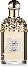 Guerlain Aqua Allegoria Mandarine Basilic - Apă de toaletă — Imagine N1