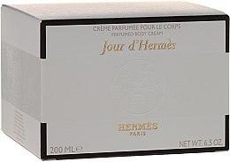 Parfumuri și produse cosmetice Hermes Jour d'Hermes - Cremă pentru corp