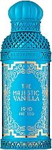 Parfumuri și produse cosmetice Alexandre.J The Majestic Vanilla - Apă de parfum