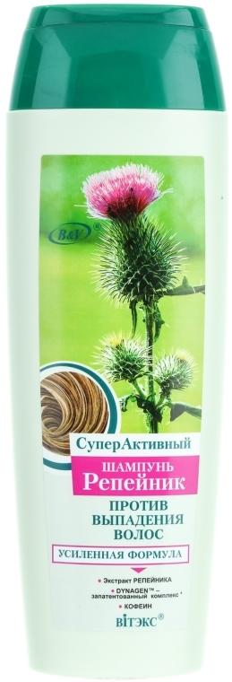 Șampon împotriva căderii părului - Vitex — Imagine N1
