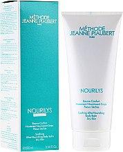 Parfumuri și produse cosmetice Balsam de corp - Méthode Jeanne Piaubert Nourilys Soothing Ultra Nourishing Body Balm
