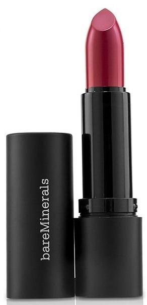 Ruj de buze - Bare Escentuals Bare Minerals Statement Luxe Shine Lipstick — Imagine N2
