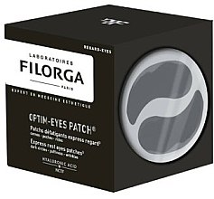 Parfumuri și produse cosmetice Patch-uri sub ochi - Filorga Optim-Eyes Patches
