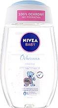 Ulei de corp pentru copii - Nivea Baby — Imagine N1