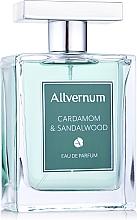 Parfumuri și produse cosmetice Allvernum Cardamom & Sandalwood - Apă de parfum