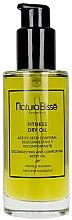 Parfumuri și produse cosmetice Ulei uscat decongestionant și calmant pentru corp - Natura Bisse Fitness Dry Oil