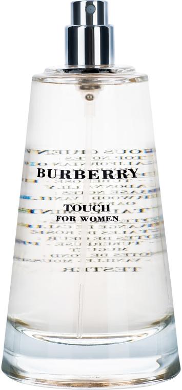 Burberry Touch for women - Apă de parfum (tester fără capac)