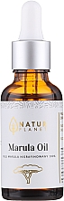 Parfumuri și produse cosmetice Ulei marula - Natur Planet Marula Oil 100%