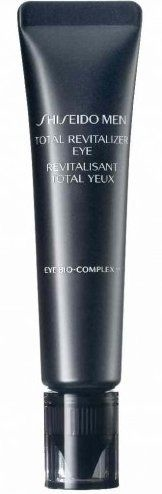 Cremă pentru pielea din jurul ochilor - Shiseido Total Revitalizer Eye — Imagine N1