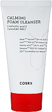 Parfumuri și produse cosmetice Spumă calmantă de curățare pentru față - Cosrx AC Collection Calming Foam Cleanser