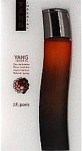 Parfumuri și produse cosmetice Jacques Fath Imperial Yang - Apă de toaletă (mini)