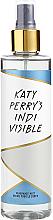 Parfumuri și produse cosmetice Katy Perry Indi Visible - Spray de corp