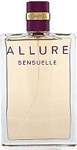 Parfumuri și produse cosmetice Chanel Allure Sensuelle - Apă de toaletă (tester cu capac)