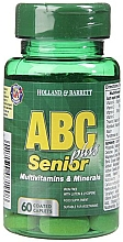 Parfumuri și produse cosmetice Supliment alimentar - Holland & Barrett ABC Plus Senior