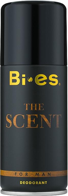 Bi-es The Scent Man - Set (edt/100ml + deo/150ml) — Imagine N2