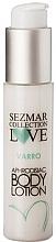 Parfumuri și produse cosmetice Loțiune de corp - Sezmar Collection Love Varro Aphrodisiac Body Lotion