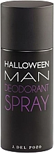 Parfumuri și produse cosmetice Jesus del Pozo Halloween Man - Deodorant