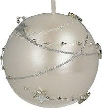 Parfumuri și produse cosmetice Lumânare aromată, 8 cm - Artman Christmas Garland