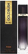 Parfumuri și produse cosmetice Paris Hilton Gold Rush Men - Apă de toaletă