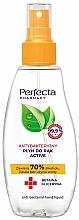 Parfumuri și produse cosmetice Loțiune antibacteriană pentru mâini - Perfecta Activ Antibacterial Hand Liquid