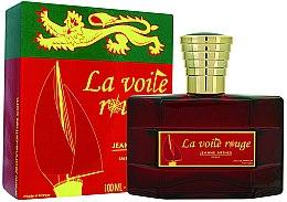 Parfumuri și produse cosmetice Jeanne Arthes La Voile Rouge - Apă de parfum