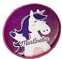 """Parfumuri și produse cosmetice Oglindă de buzunar """"Unicorn"""" - Martinelia"""