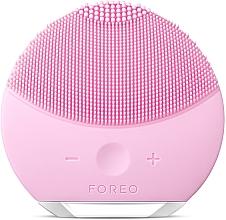 Parfumuri și produse cosmetice Perie de curățare și masaj pentru față - Foreo Luna Mini 2 Plus Pink
