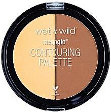 Parfumuri și produse cosmetice Paletă counturing - Wet N Wild MegaGlo Contouring Palette