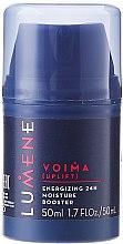 Parfumuri și produse cosmetice Cremă de față - Lumene Men Voima Energizing 24h Moisture Booster