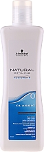 Parfumuri și produse cosmetice Loțiune pentru ondulare chimică - Schwarzkopf Professional Natural Styling Classic Lotion 0
