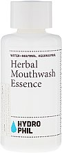 Parfumuri și produse cosmetice Concentrat pentru cavitatea bucală - Hydrophil