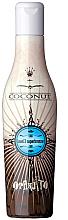 Parfumuri și produse cosmetice Lapte pentru bronz la solar - Oranjito Level 3 Coconut