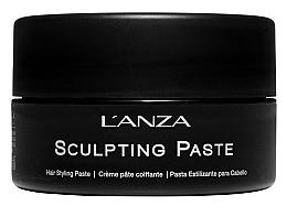 Parfumuri și produse cosmetice Pomadă de păr - Lanza Healing Style Sculpting Paste