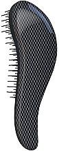 Parfumuri și produse cosmetice Perie de păr - Dtangler Black Point