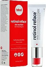 Parfumuri și produse cosmetice Ser antirid pentru față - Indeed Laboratories Retinol Reface