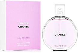 Chanel Chance Eau Tendre - Apă de toaletă — Imagine N2