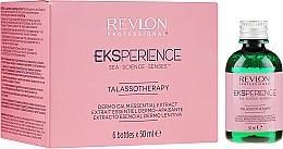 Parfumuri și produse cosmetice Ulei de păr - Revlon Professional Eksperience Talassotherapy