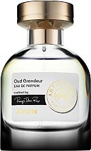 Parfumuri și produse cosmetice Avon Artistique Oud Grandeur - Apă de parfum