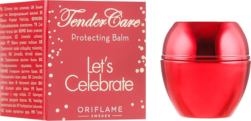 Balsam de buze - Oriflame Tender Care Balm