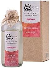 Parfumuri și produse cosmetice Rezervă pentru difuzor aromatic - We Love The Planet Sweet Senses Diffuser