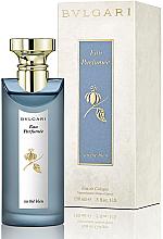 Parfumuri și produse cosmetice Bvlgari Eau Apă de colonieee au The Bleu - Apă de colonie
