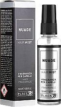 Parfumuri și produse cosmetice Spray de păr - Black Professional Line Hair Mist