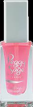 Parfumuri și produse cosmetice Soluție împotriva obiceiului de a mușca unghiile - Peggy Sage Stop Nail Biting