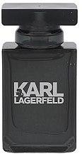 Parfumuri și produse cosmetice Karl Lagerfeld Karl Lagerfeld for Him - Apă de toaletă (mini)