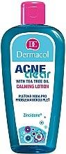 Parfumuri și produse cosmetice Loțiune pentru pielea problematică - Dermacol AcneClear Calming Lotion