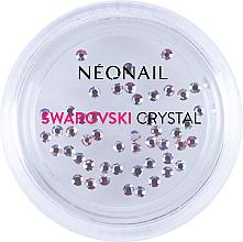 Parfumuri și produse cosmetice Strasuri pentru unghii - NeoNail Professional Swarovski Crystal SS3 (001 -Aurore Boreale)