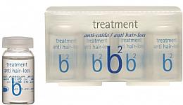 Parfumuri și produse cosmetice Complex-tratament împotriva căderii părului - Broaer B2 Anti Treatment Hair-Loss